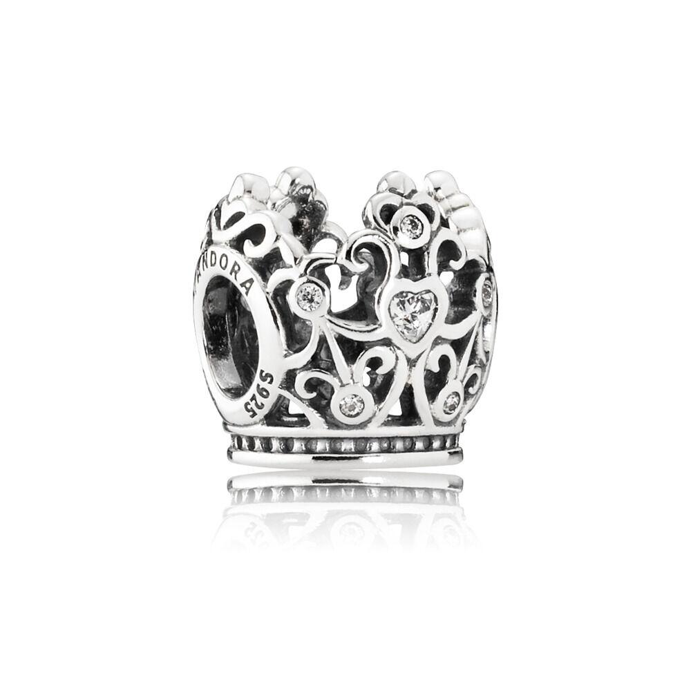 Disney, Princess Crown Charm