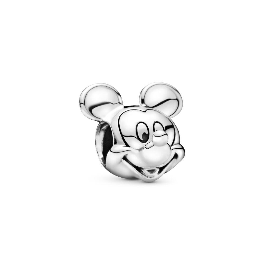 Charm Disney, Portrait de Mickey