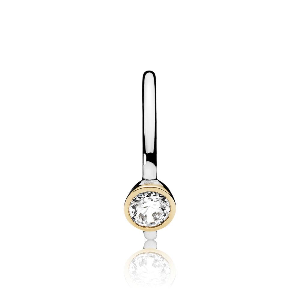 Petite Circle Ring Pandora Uk Pandora Estore