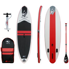 O'Neill 10'0 inflatable Stand Up Paddle board