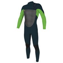 O'riginal f.u.z.e. 4/3mm full wetsuit youth