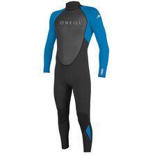 Reactor ii 3/2mm back zip full wetsuit