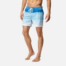 Mid Vert Horizon Swim Short