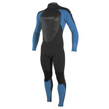 Epic 4/3mm back zip full wetsuit
