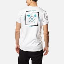 Ribbon Falls Hybrid T-Shirt
