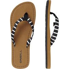Woven Strap Sandalen