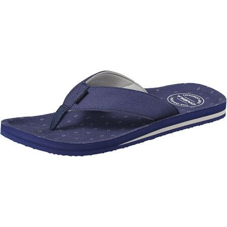 Chad Pattern Flip Flop