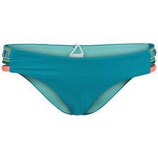 Side Detail Cheeky Bikini Bottom