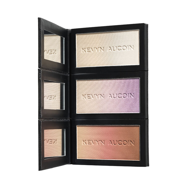 The Neo-Trio Palette, , large
