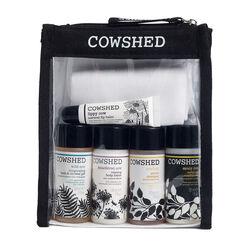 Pocket Cow Bath & Body Set, , large