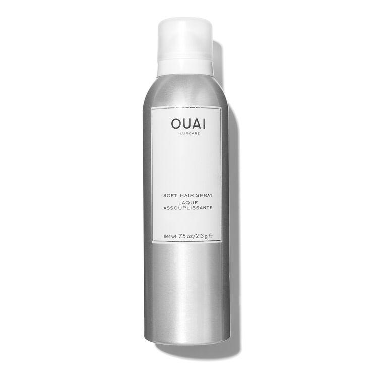 Soft Hair Spray, , large