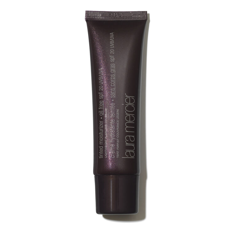 Tinted Moisturiser - Oil Free, , large