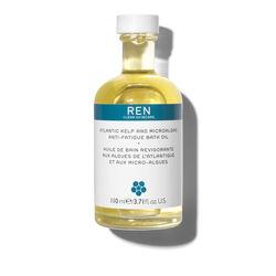 Atlantic Kelp & Microalgae Anti-Fatigue Bath Oil, , large