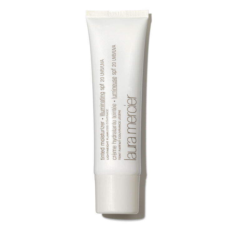 Illuminating Tinted Moisturiser SPF 20, , large
