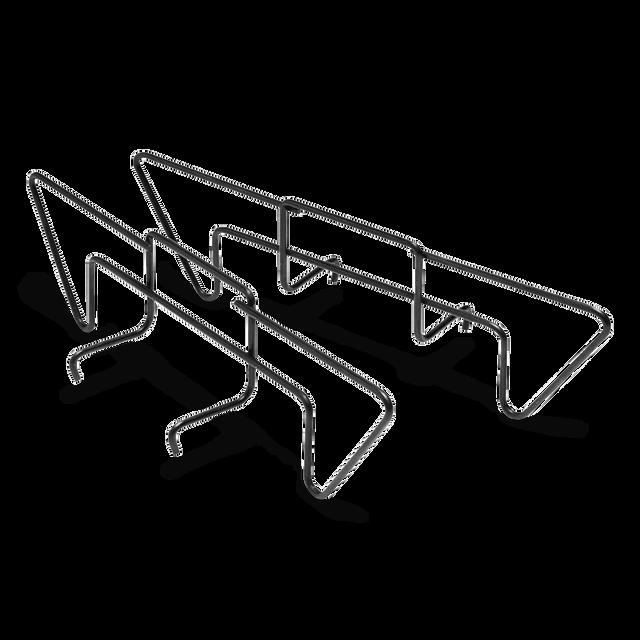 Charcoal Rails