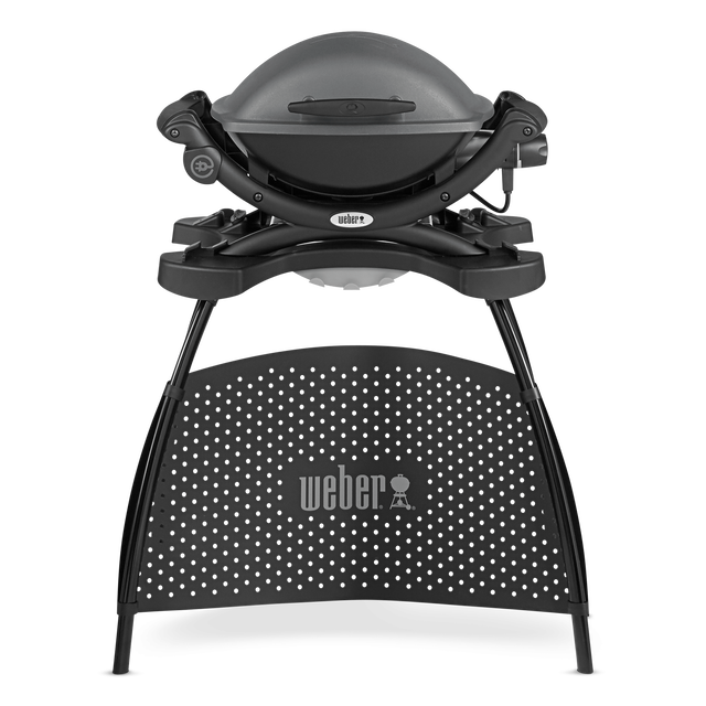 Weber® Q 1400 Electric Barbecue with Stand