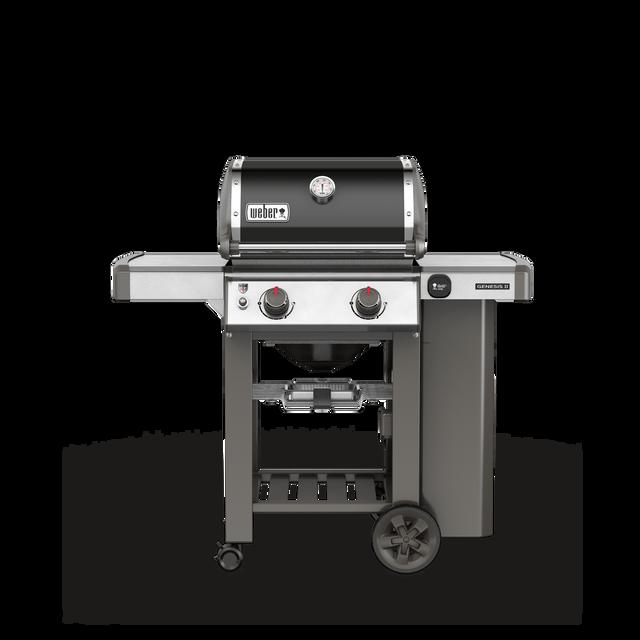Genesis® II E-210 GBS Gas Barbecue
