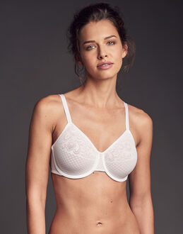 Wacoal Visual Effects Minimiser Bra