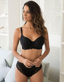 Fantasie Rebecca Lace Full Cup Breathable Bra