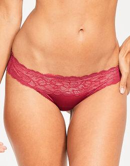 Calvin Klein Seductive Comfort With Lace Bikini