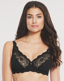 Triumph Amourette 300 Underwired Bra