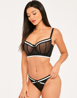 Scantilly by Curvy Kate Decadence Balcony Bra