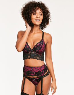 Pour Moi? Amour Convertable Underwired Bralette
