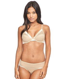 DKNY Modern Lights 1/2 Pad Breathable Bra