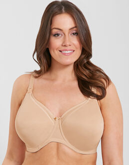Elomi Smoothing Flexi-wire Moulded Nursing Bra