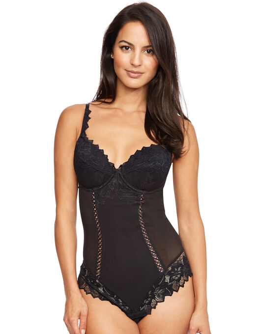 Lepel Fiore Padded Plunge Body