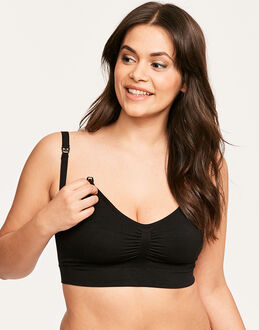 Emma Jane Next Generation Seamless Nursing Bra