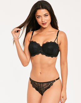 Lepel London Tia Balcony Padded Bra