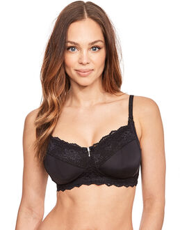 HOTmilk Eclipse Full Cup Non Wired Nursing Bra