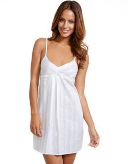 Bodas Cotton Nightwear short chemise