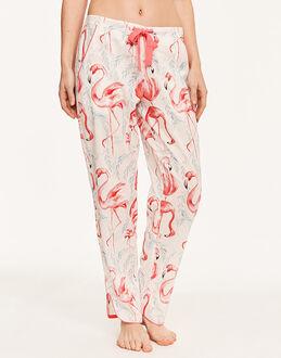 Cyberjammies Grace Flamingo Print Pant