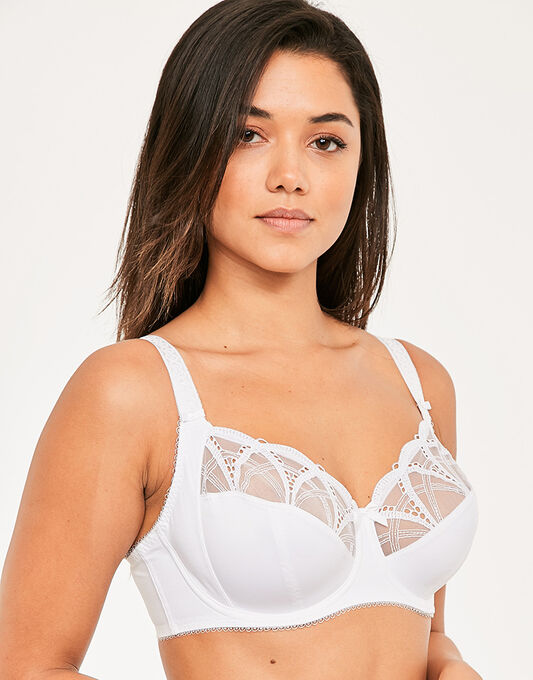 Fantasie Alex Underwired Bra With Side Support