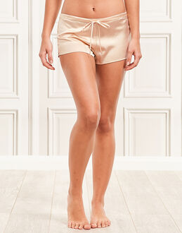 Julianne Samantha Silk French Short