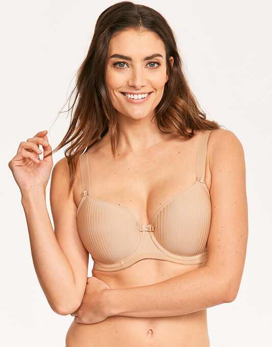 Freya Idol Underwired Moulded Balcony Bra