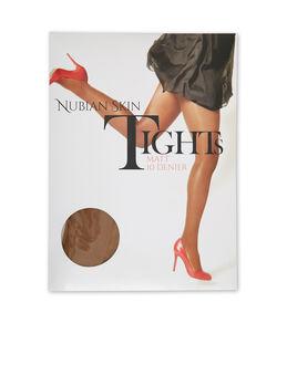 Nubian Skin Matt 10 Denier Tights