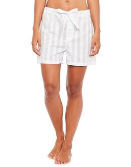 Bodas Cotton Nightwear Shorts