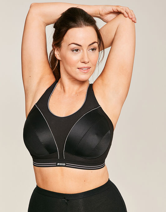 Shock Absorber Run Sports Bra