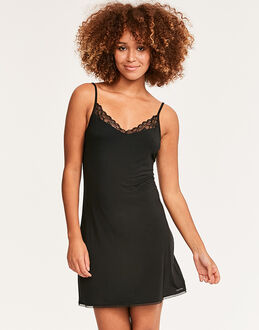 Calvin Klein Seductive comfort with lace Chemise