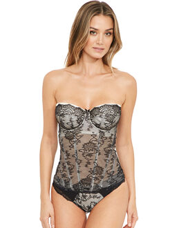 Fantasie Isabella Underwire Strapless Basque