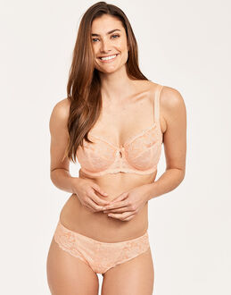 Fantasie Sienna Underwired Side Support Bra