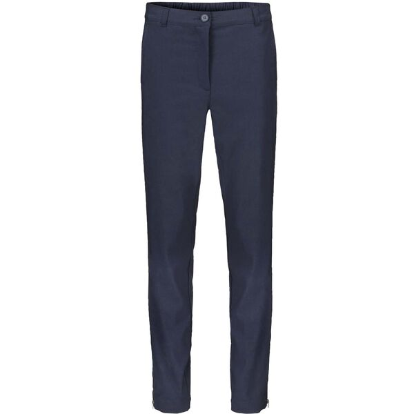PIRI TROUSERS, NAVY, hi-res