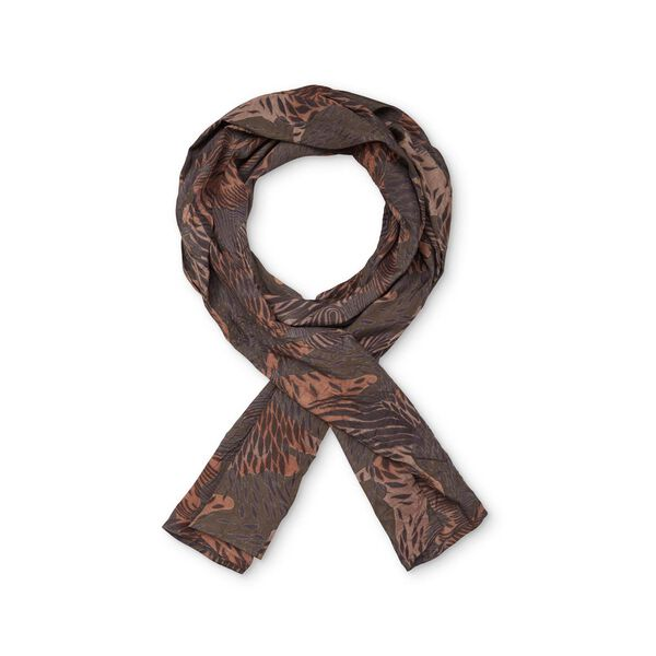 ALONG SCARF, BRONZE, hi-res
