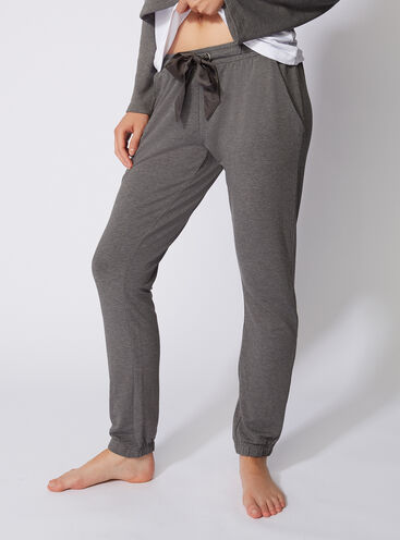 Leisurewear joggers