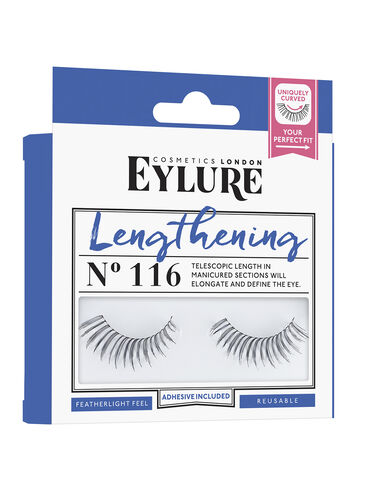 Eyelure lengthening eyelashes No. 116