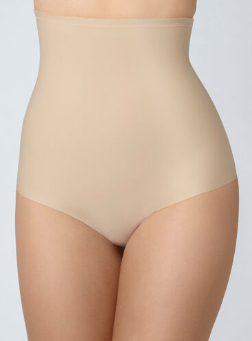 Boux high waisted control briefs