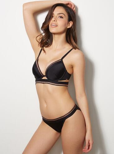 Paphos tanga bikini briefs